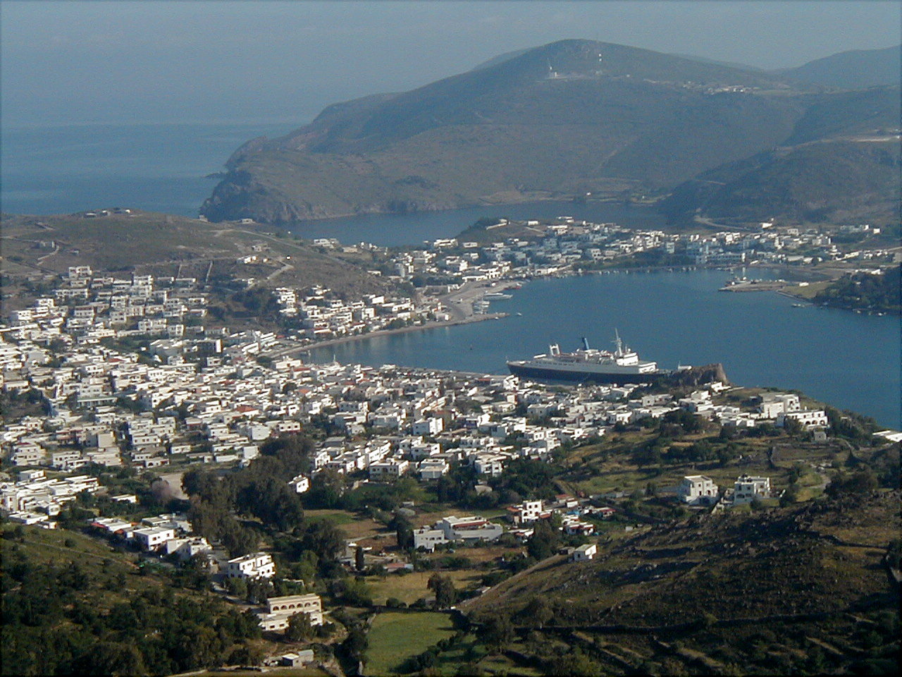 Patmos Greece  city photo : Patmos, Greece